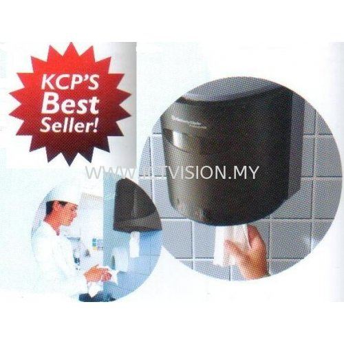 Kimberly Clark WYPALL L10 Roll Control Wipers   WYPALL Wipers  - HACCP , Hygiene Compliant Wipers - HACCP / FDA Compliant  (Kimberly Clark WYPALL) Johor Bahru (JB), Johor Supplier, Suppliers, Supply, Supplies | ICT Vision Sdn Bhd