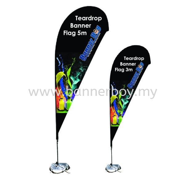 Beach Flag, Banner Flag, Bendara, Fabric Flag, Flag Stand Teardrop Flag Display Solutions Selangor, Kuala Lumpur (KL), Malaysia, Seri Kembangan Service, Supplier, Supply, Supplies | Ted Print Sdn Bhd