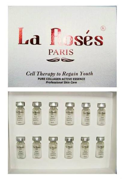 Pure Collagen Active Essence Anti-Aging Treatment Set Treatment Set Johor Bahru, JB, Johor, Malaysia. Distributor, Supplier, Wholesaler, Supplies | La Roses Principal