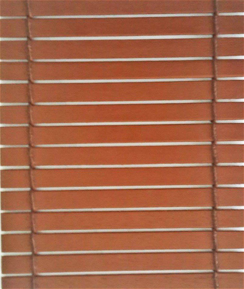 Wooden Blinds (Product Code - 990) Colour - Golden Brown 801 Wooden Blinds Tropical Outdoor Selangor, Puchong, Kuala Lumpur (KL), Malaysia Supplier, Suppliers, Supply, Supplies | All Blinds Centre
