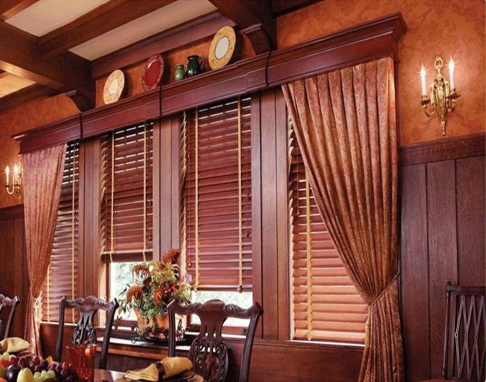 Timber Venetian Blinds Timber Venetian Blinds Selangor, Puchong, Kuala Lumpur (KL), Malaysia Supplier, Suppliers, Supply, Supplies | All Blinds Centre