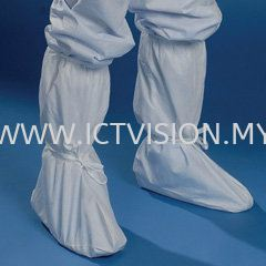 Kimberly Clark KIMTECH PURE A5 Cleanroom Boot CLEAN Manufacturing  Wipers - HACCP / FDA Compliant  (Kimberly Clark WYPALL) Johor Bahru (JB), Johor Supplier, Suppliers, Supply, Supplies | ICT Vision Sdn Bhd