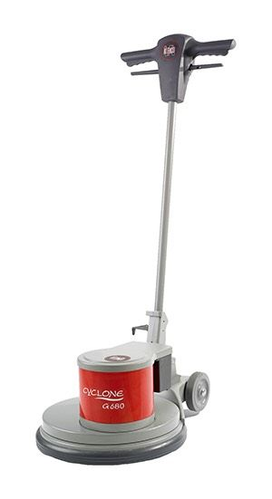 Cyclone S680 Floor Grinding/Crystelizing Machine Stone Care Machine Floor Scrubber Johor Bahru JB Malaysia Supply, Suppliers, Supplies   FT Cleaning Supplies