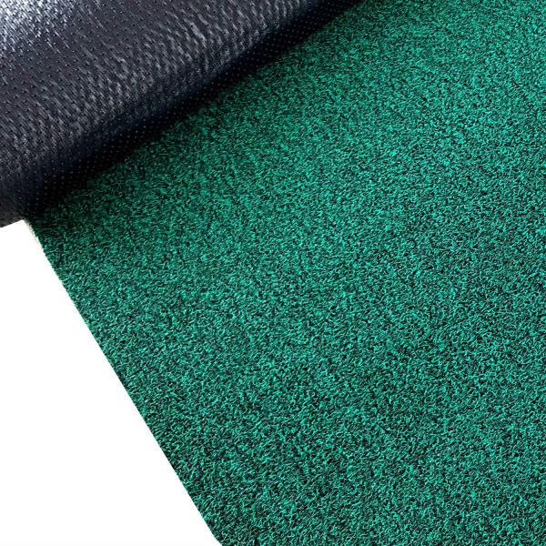 910 (Nail Backing Coilmat) - Black Green 910 (Nail Backing Coilmat) Car Mat Roll Malaysia, Penang Supplier, Suppliers, Supply, Supplies | YGGS World Sdn Bhd