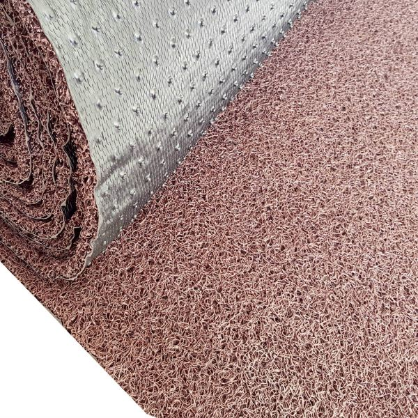 750 (Nail Backing One Tone Coilmat) - Brown 750 (Nail Backing One Tone Coilmat) Car Mat Roll Malaysia, Penang Supplier, Suppliers, Supply, Supplies | YGGS World Sdn Bhd