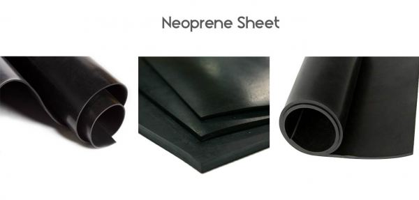Safety Mat - Neoprene Sheet (Smooth Surface) Safety Mat Malaysia, Penang Supplier, Suppliers, Supply, Supplies | YGGS World Sdn Bhd
