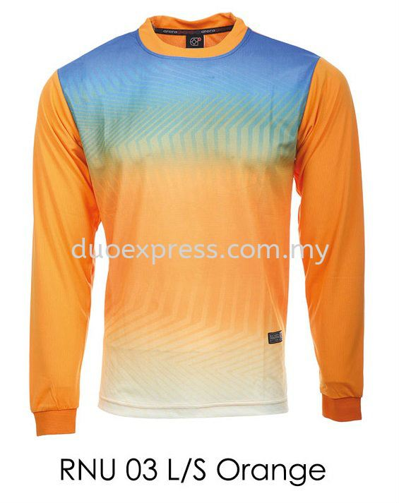 RNU 03 LS Orange