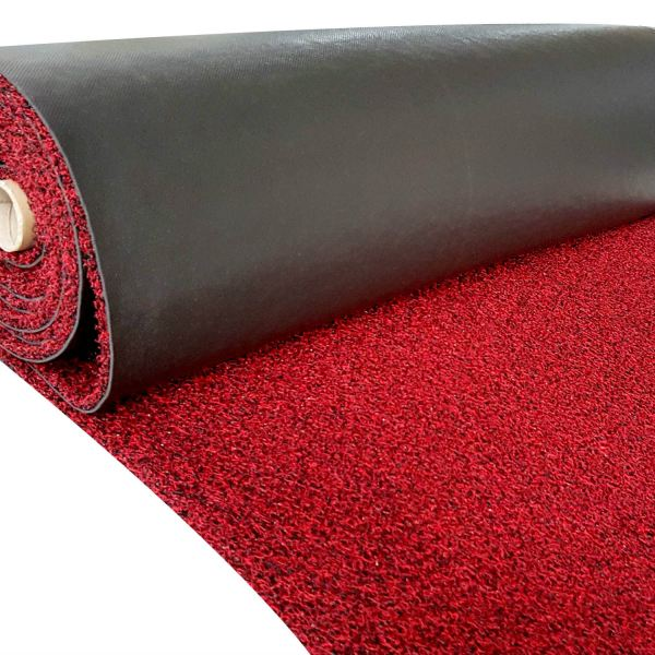 Cushion Coilmat - 3A Roll - Black Red 3A Roll (2 Tones) Cushion Coilmat Malaysia, Penang Supplier, Suppliers, Supply, Supplies | YGGS World Sdn Bhd