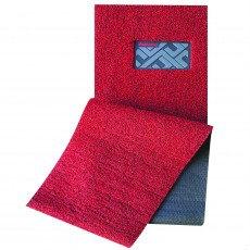 ECOFormat - ECO2 (DIY Carmat - Nail Backing) - Black Red ECO2 (DIY Carmat - Nail Backing) ECOFormat Malaysia, Penang Supplier, Suppliers, Supply, Supplies   YGGS World Sdn Bhd