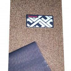 ECOFormat - ECO3 (DIY Car Mat - Magic Grip Backing) - Brown Biege  ECO3 (DIY Car Mat - Magic Grip Backing) ECOFormat Malaysia, Penang Supplier, Suppliers, Supply, Supplies | YGGS World Sdn Bhd