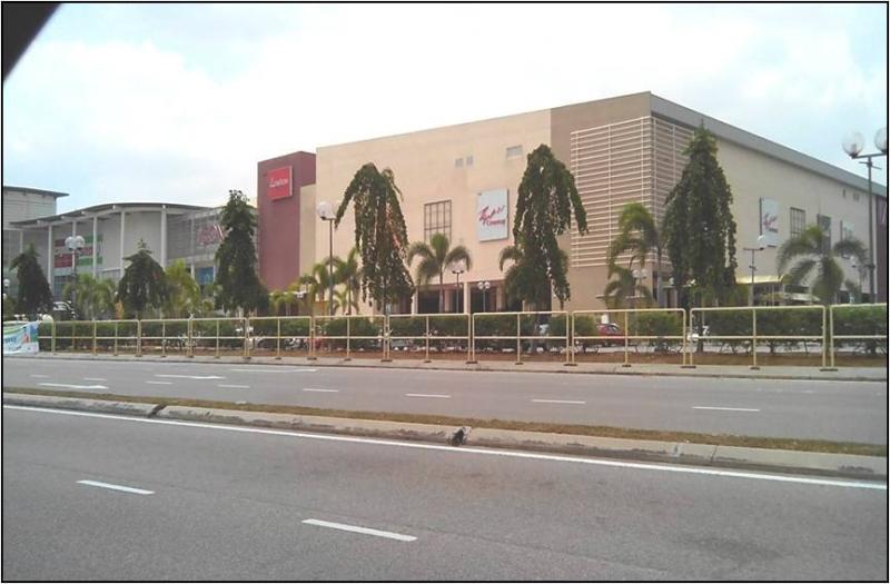 TGV Cinema Aeon Bukit Indah Johor Bahru (JB), Johor. Project   KTN Construction Sdn Bhd