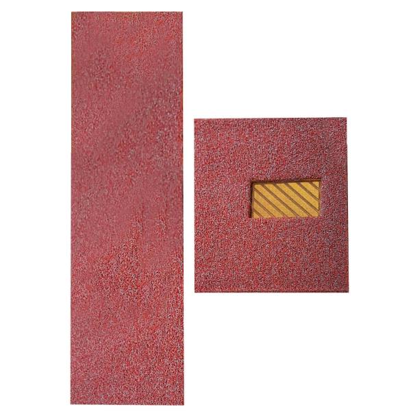 Neon Mat - Neon 3 Set (DIY Carmat - Nail Backing) - Silver Red Neon 3 Set (DIY Carmat - Nail Backing) Neon Mat Malaysia, Penang Supplier, Suppliers, Supply, Supplies | YGGS World Sdn Bhd