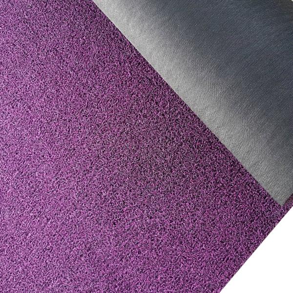 Koymat - K088 (Magic Grip Mat) - Black Purple K088 (Magic Grip Mat) Koymat Malaysia, Penang Supplier, Suppliers, Supply, Supplies | YGGS World Sdn Bhd