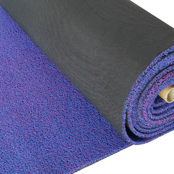 Koymat - K088 (Magic Grip Mat) - Blue Purple K088 (Magic Grip Mat) Koymat Malaysia, Penang Supplier, Suppliers, Supply, Supplies | YGGS World Sdn Bhd