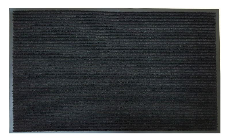 Entrance Mat - 3300 Standard Size - Black 3300 Standard Size Entrance Mat Malaysia, Penang Supplier, Suppliers, Supply, Supplies | YGGS World Sdn Bhd