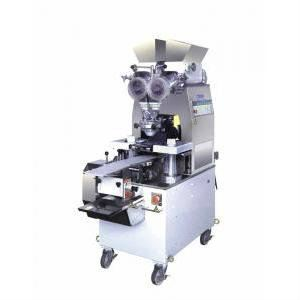 Encrusting,Extrusion Machine (KN-111) Prepared Food Food Production Machinery Malaysia, Selangor, Kuala Lumpur (KL) Manufacturer, Supplier, Supply, Supplies | MIDECS MACHINERY TRADING