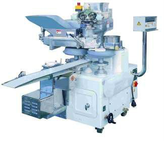 Reconditioned Rheon Encrusting Machine (AN208,AN209) Prepared Food Food Production Machinery Malaysia, Selangor, Kuala Lumpur (KL) Manufacturer, Supplier, Supply, Supplies | MIDECS MACHINERY TRADING