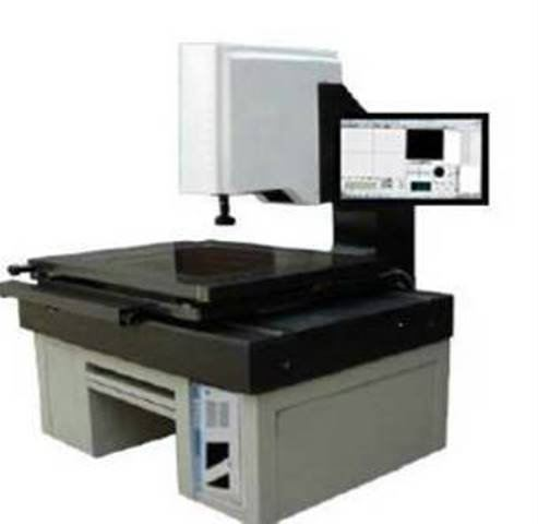 DSC500M (MANUAL) Vision Measurement Machine (Manual)  Video Measuring System Singapore, Malaysia, Johor Bahru (JB) Supplier, Supply, Manufacturer | DSC Industrial Pte Ltd
