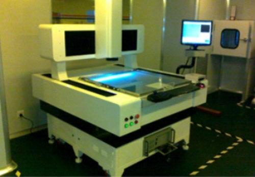 DSC1000P (AUTOMATIC) Vision Measuring Machine (Automatic) Video Measuring System Singapore, Malaysia, Johor Bahru (JB) Supplier, Supply, Manufacturer | DSC Industrial Pte Ltd