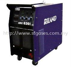 ARC 630I Inverter MMA / SMAW Welding  Machines Kuala Lumpur (KL), Malaysia, Selangor Supplier, Suppliers, Supply, Supplies | ST Gases Trading Sdn Bhd