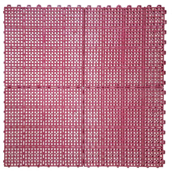 Anti-slip Mat - TM Toilet Mat - Maroon Red TM Toilet Mat Anti-Slip Mat Malaysia, Penang Supplier, Suppliers, Supply, Supplies | YGGS World Sdn Bhd