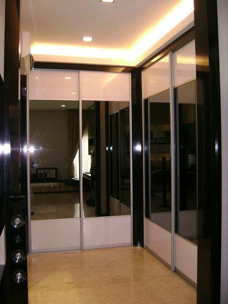 Modern Changing Room Design Changing Room Design Selangor, Kuala Lumpur (KL), Malaysia, Kajang Service | Xenn Interior Design