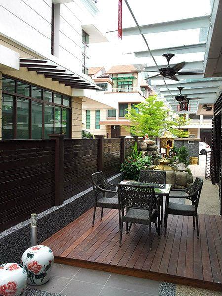 Garden Landscape Design 2 Landscape Design Selangor, Kuala Lumpur (KL), Malaysia, Kajang Service | Xenn Interior Design