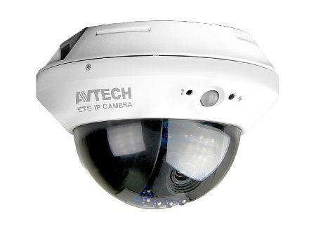 AVM428 2 Megapixel IR Dome Network Camera AVTECH IP (NETWORK) CAMERA CCTV Kuala Lumpur, KL, Selangor, Malaysia, Cheras. Supplier, Suppliers, Supplies, Supply | The Big Systems Sdn Bhd