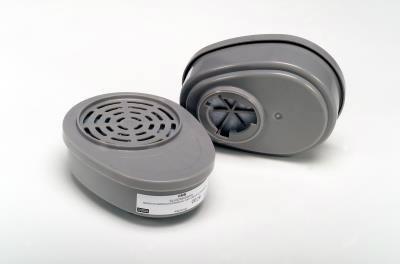 MSA GMB Advantage® Respirator Cartridges, Acis Gases, 2/Pack, 815356 Respirator Cartridges / Filter Respiratory Protection Kuala Lumpur (KL), Selangor, Malaysia Supplier, Suppliers, Supply, Supplies   Intensafe Sdn Bhd
