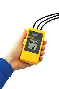 Fluke 9040 Phase Rotation Indicator