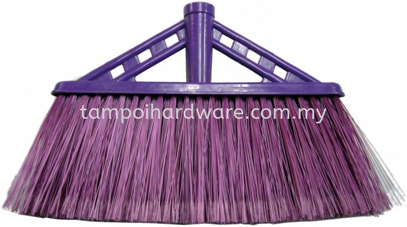 Plastic Broom Plastic Broom Hygiene and Cleaning Tools Johor Bahru (JB), Malaysia, Tampoi Supplier, Suppliers, Supply, Supplies   Tampoi Hardware Sdn Bhd
