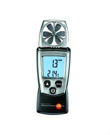Testo 410-1 - Vane anemometer