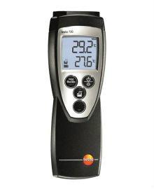 Testo 720 - Temperature meter
