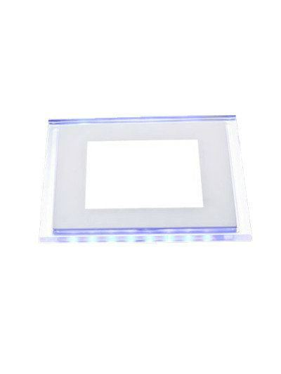 Panel Light (2 Color) Panel Light Led Products Johor Bahru JB Malaysia Supply Suppliers Retailer | LEO Automation Trading