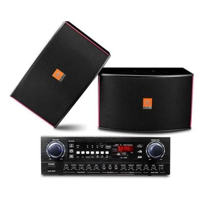 DBL Speaker Black