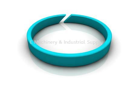 Wear Ring / Guide Stripe Seals Selangor, Malaysia, Kuala Lumpur (KL) Supplier, Suppliers, Supply, Supplies | E Machinery & Industrial Supply