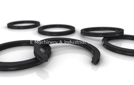 Quad Ring Seals Selangor, Malaysia, Kuala Lumpur (KL) Supplier, Suppliers, Supply, Supplies | E Machinery & Industrial Supply