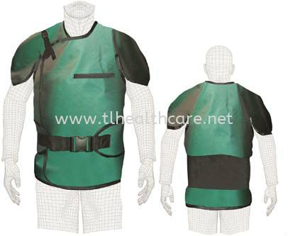 Opti Guard Safety Vest (Male) Vest Protection  Protective Apparel Malaysia, Selangor, Kuala Lumpur (KL) Supplier, Supply, Facilities, Service | EIGHTFOLD SDN BHD