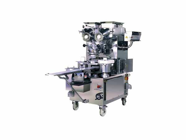 Encrusting  Extrusion Machine  (KN-300) Prepared Food Food Production Machinery Malaysia, Selangor, Kuala Lumpur (KL) Manufacturer, Supplier, Supply, Supplies | MIDECS MACHINERY TRADING