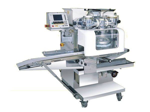 Rheon Reconditioned Encrusting Machine (KN500) Confectionery / Bakery Food Production Machinery Malaysia, Selangor, Kuala Lumpur (KL) Manufacturer, Supplier, Supply, Supplies | MIDECS MACHINERY TRADING