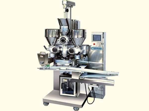Reconditioned Kobird AR800 Encrusting Machine(AR-800-lll) Confectionery / Bakery Food Production Machinery Malaysia, Selangor, Kuala Lumpur (KL) Manufacturer, Supplier, Supply, Supplies | MIDECS MACHINERY TRADING
