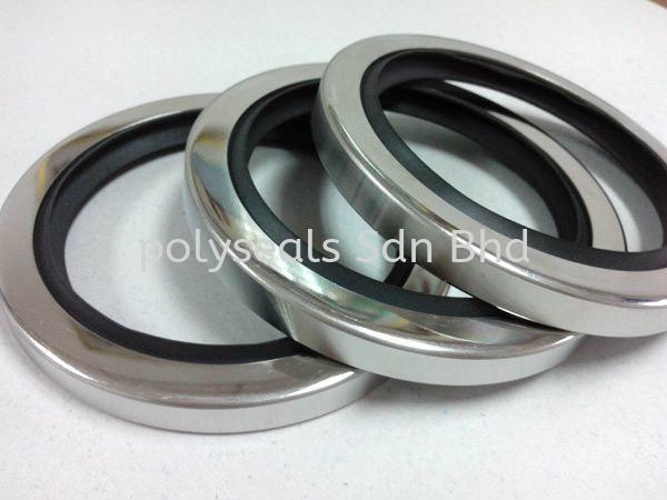 Air Compressor Oil Seal Air Compressor Oil Seal Malaysia, Selangor, Kuala Lumpur (KL) Distributor, Dealer, Supplier, Supply | Polyseals Sdn Bhd
