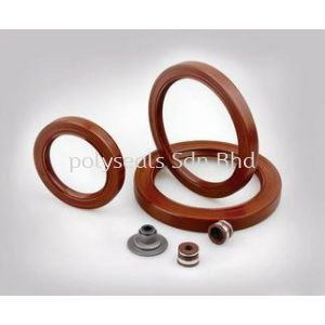 Oil Seal Oil Seal Malaysia, Selangor, Kuala Lumpur (KL) Distributor, Dealer, Supplier, Supply | Polyseals Sdn Bhd