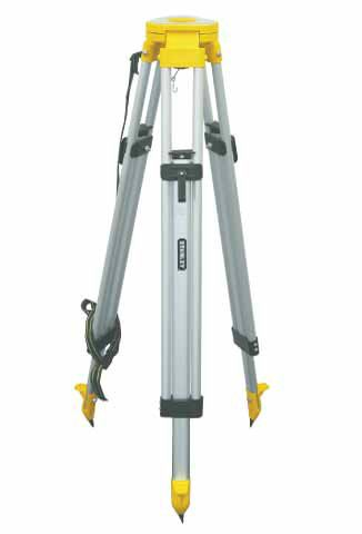 Aluminium Tripod 97cm to 160cm Laser Measuring System Stanley Port Klang, Selangor, Kuala Lumpur, KL, Malaysia. Supplier, Supplies, Supply, Distributor | Chen Tat Machinery Hardware & Trading Sdn Bhd