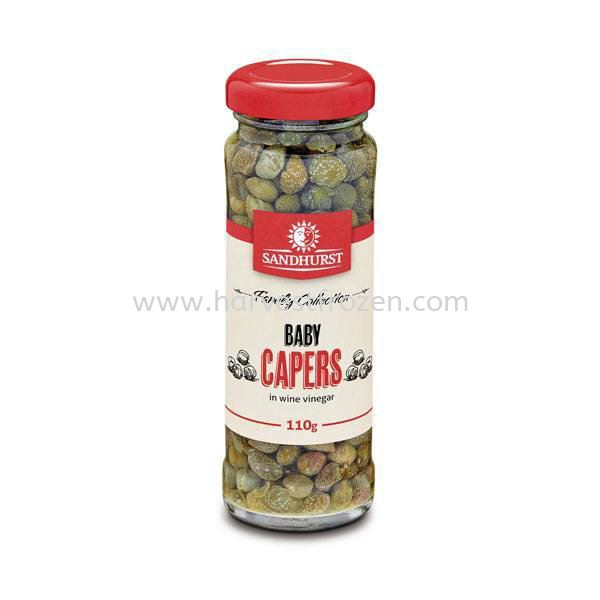 Whole Capers - RM8.00 GROCERY JB, Johor Bahru, Malaysia Supply & Wholesale | Harvest Frozen Food Sdn. Bhd.