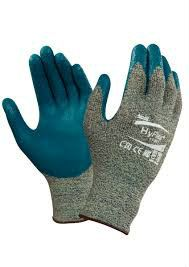 Ansell HyFlex 11-501, Cut Resistant Glove Cut Resistant Gloves Hand Protection Kuala Lumpur (KL), Selangor, Malaysia Supplier, Suppliers, Supply, Supplies | Intensafe Sdn Bhd