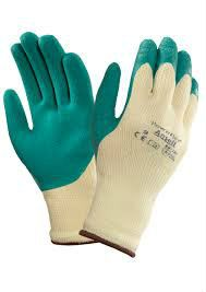 Ansell PowerFlex 80-100, General Purpose Gloves General Purpose Gloves Hand Protection Kuala Lumpur (KL), Selangor, Malaysia Supplier, Suppliers, Supply, Supplies | Intensafe Sdn Bhd