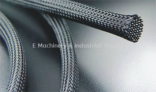 PPS Expandable Sleeving Standard Expandable Sleeving Selangor, Malaysia, Kuala Lumpur (KL) Supplier, Suppliers, Supply, Supplies | E Machinery & Industrial Supply