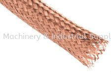 Copper Foil Shielding Sleeving Special Expandable Sleeving Selangor, Malaysia, Kuala Lumpur (KL) Supplier, Suppliers, Supply, Supplies | E Machinery & Industrial Supply