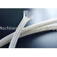 Silver-gift Shielding Sleeving Special Expandable Sleeving Selangor, Malaysia, Kuala Lumpur (KL) Supplier, Suppliers, Supply, Supplies | E Machinery & Industrial Supply